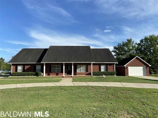Property Image Of 20291 Sweetwater Lp In Seminole, Al