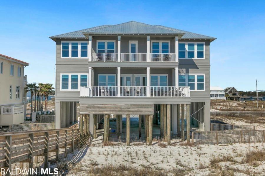Property Image Of 2321 W Beach Blvd In Gulf Shores, Al