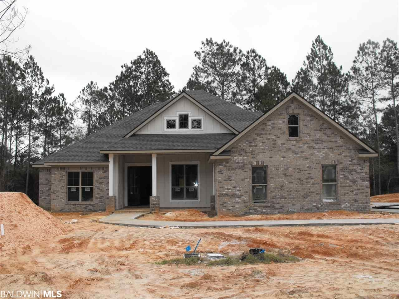 Property Image Of 3978 Stafford Blvd In Gulf Shores, Al