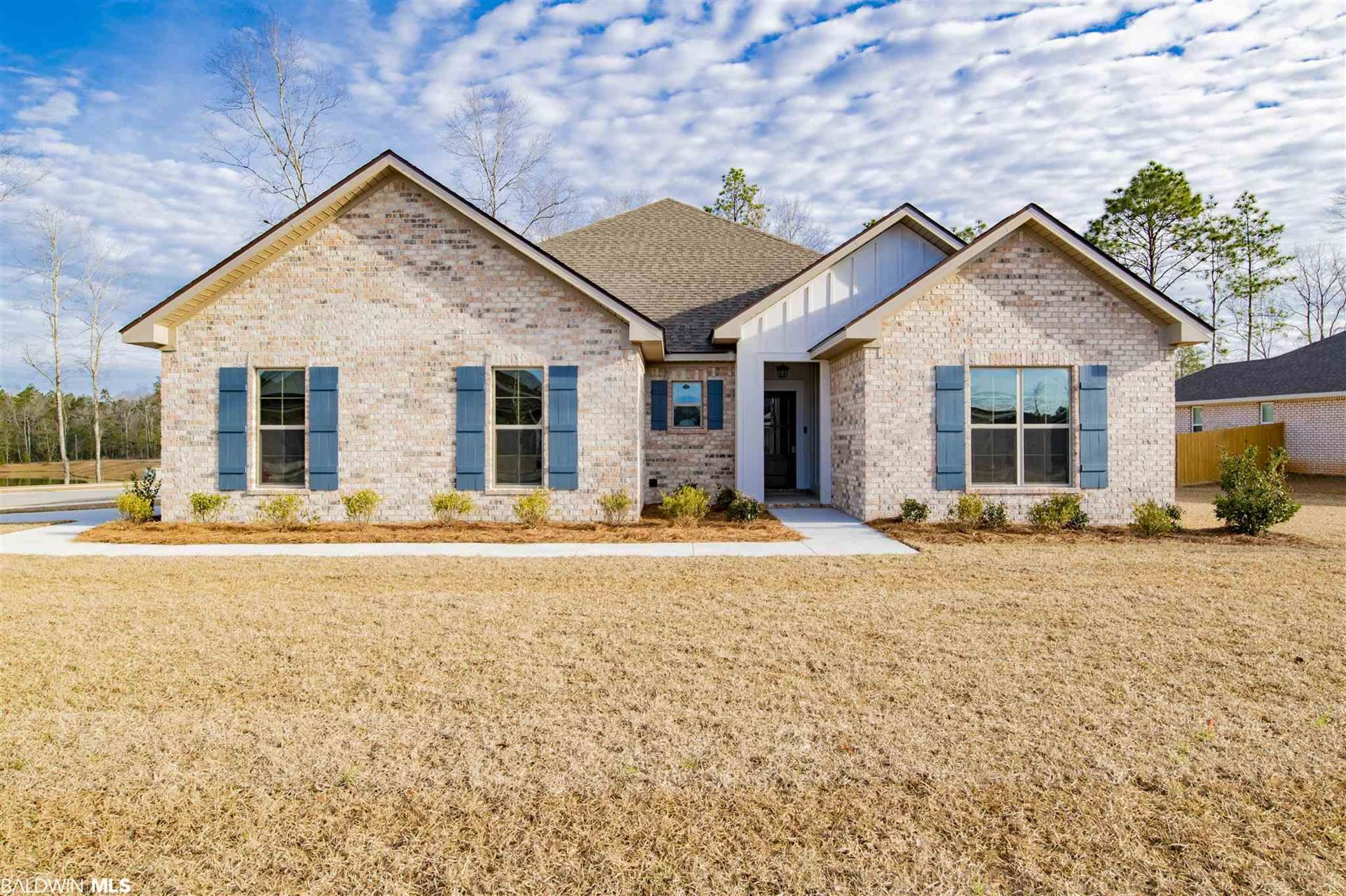 Property Image Of 31662 Emerson Drive In Spanish Fort, Al