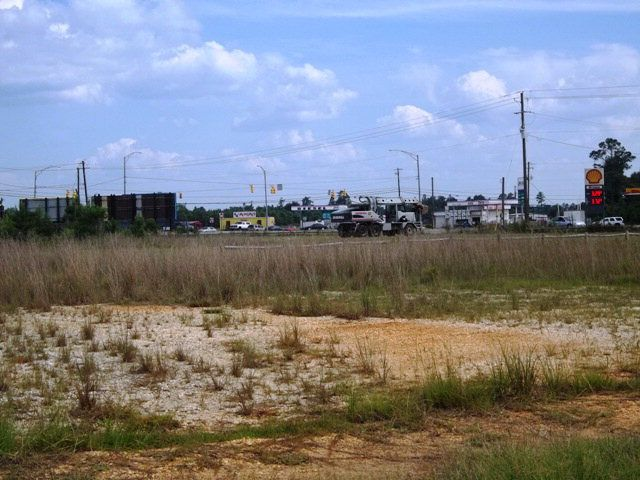 Property Image Of 252 Highway 84 In Monroeville, Al