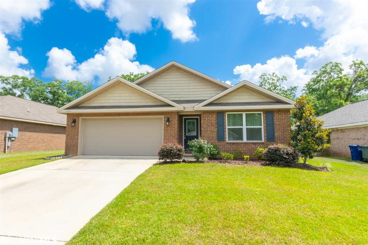 Property Image Of 1599 Abbey Loop In Foley, Al