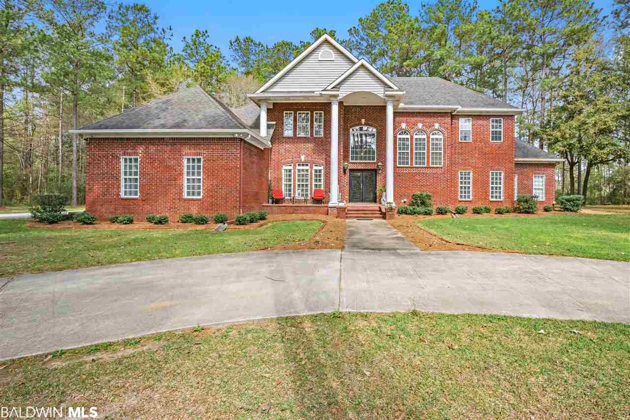 Property Image Of 220B Creax Road In Axis, Al
