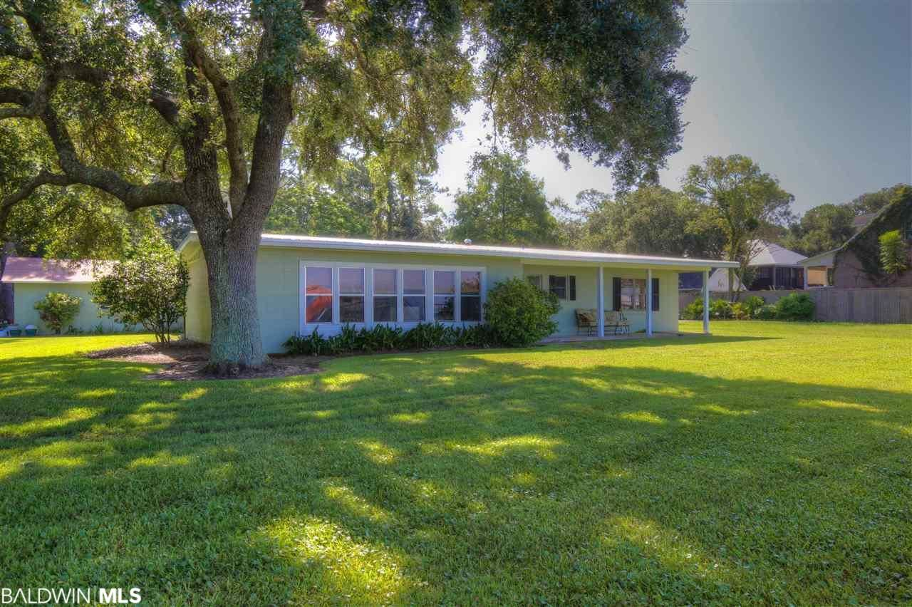 Property Image Of 14065 Scenic Highway 98 In Fairhope, Al
