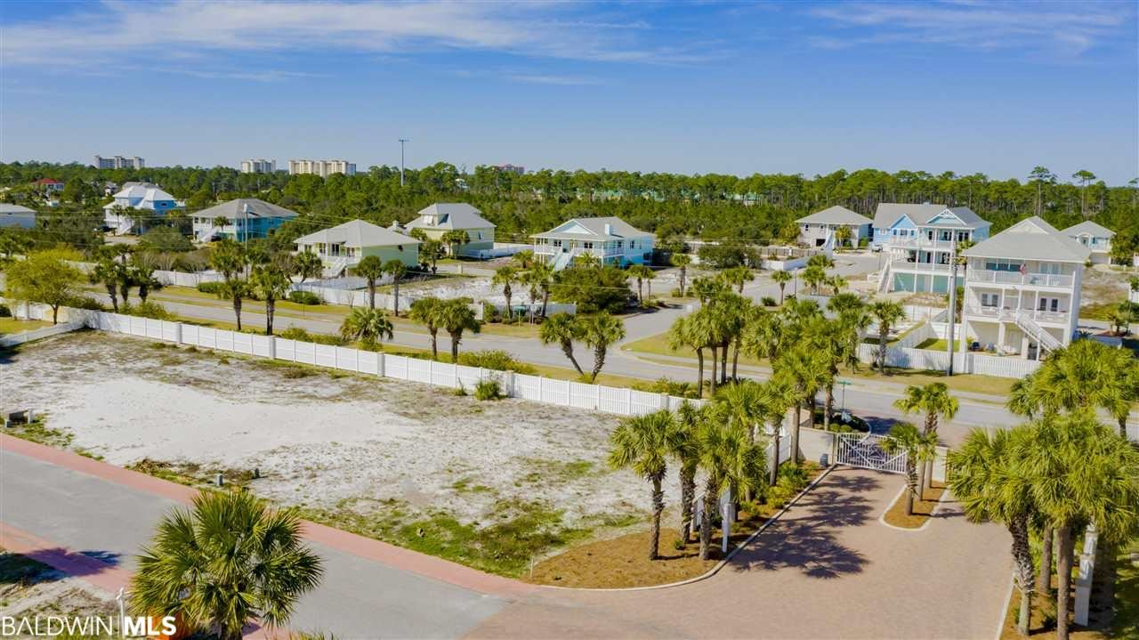 Property Image Of 1200 Parasol Place In Perdido Key, Fl