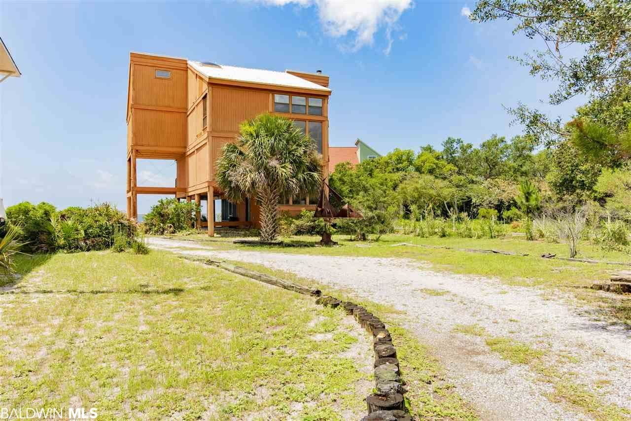 Property Image Of 10451 Gulf Beach Hwy In Pensacola, Fl