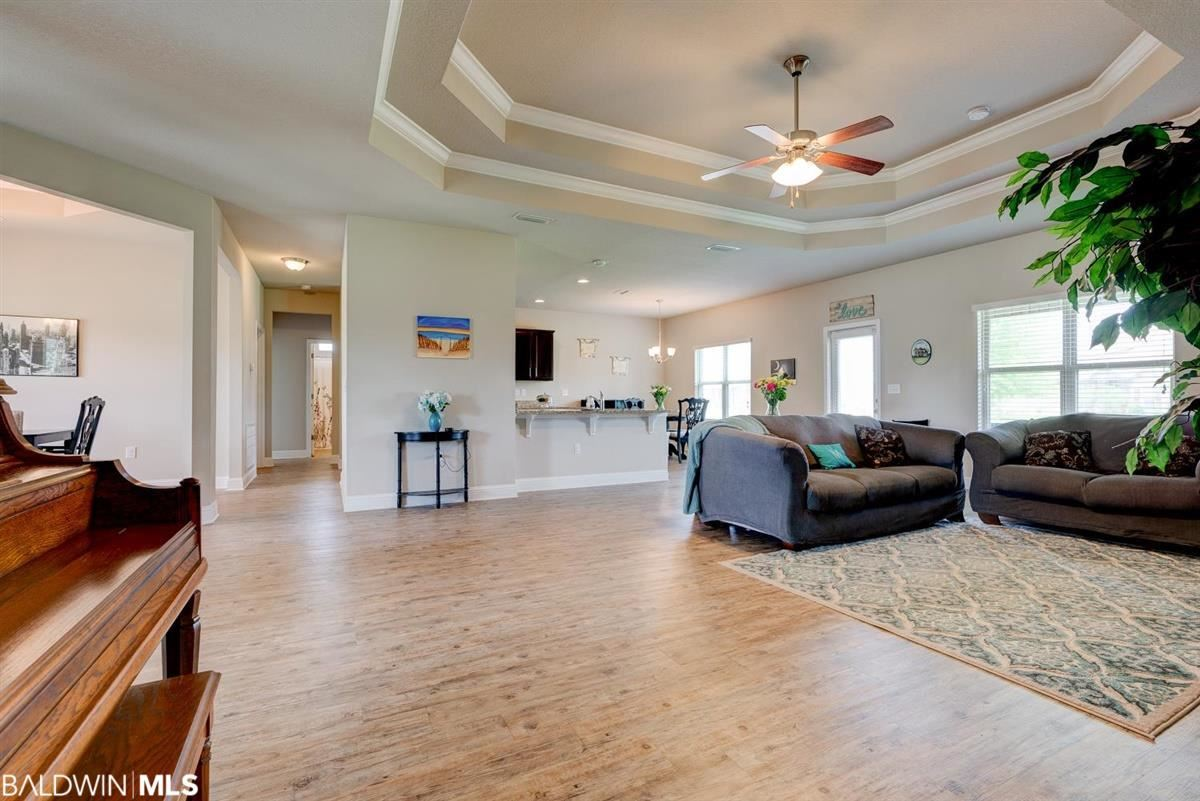 Property Image Of 10679 Zinnia Court In Daphne, Al