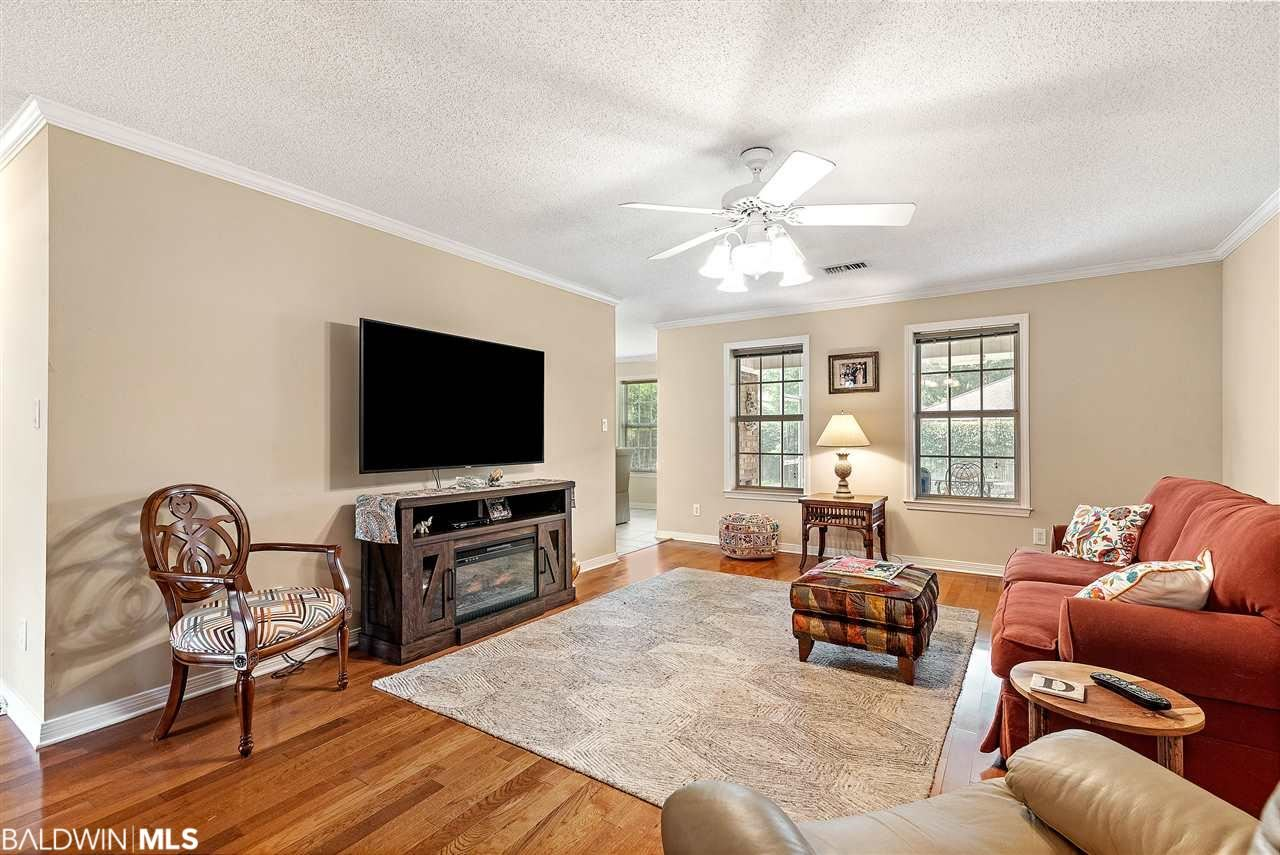 Property Image Of 3 Troyer Ct In Fairhope, Al