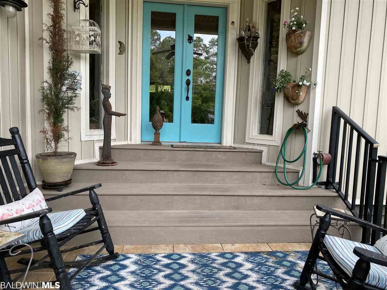 Property Image Of 7791 Riverwood Drive In Foley, Al
