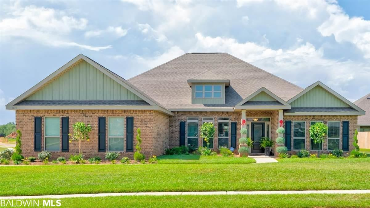 Property Image Of 9046 Crain Ave In Mobile, Al