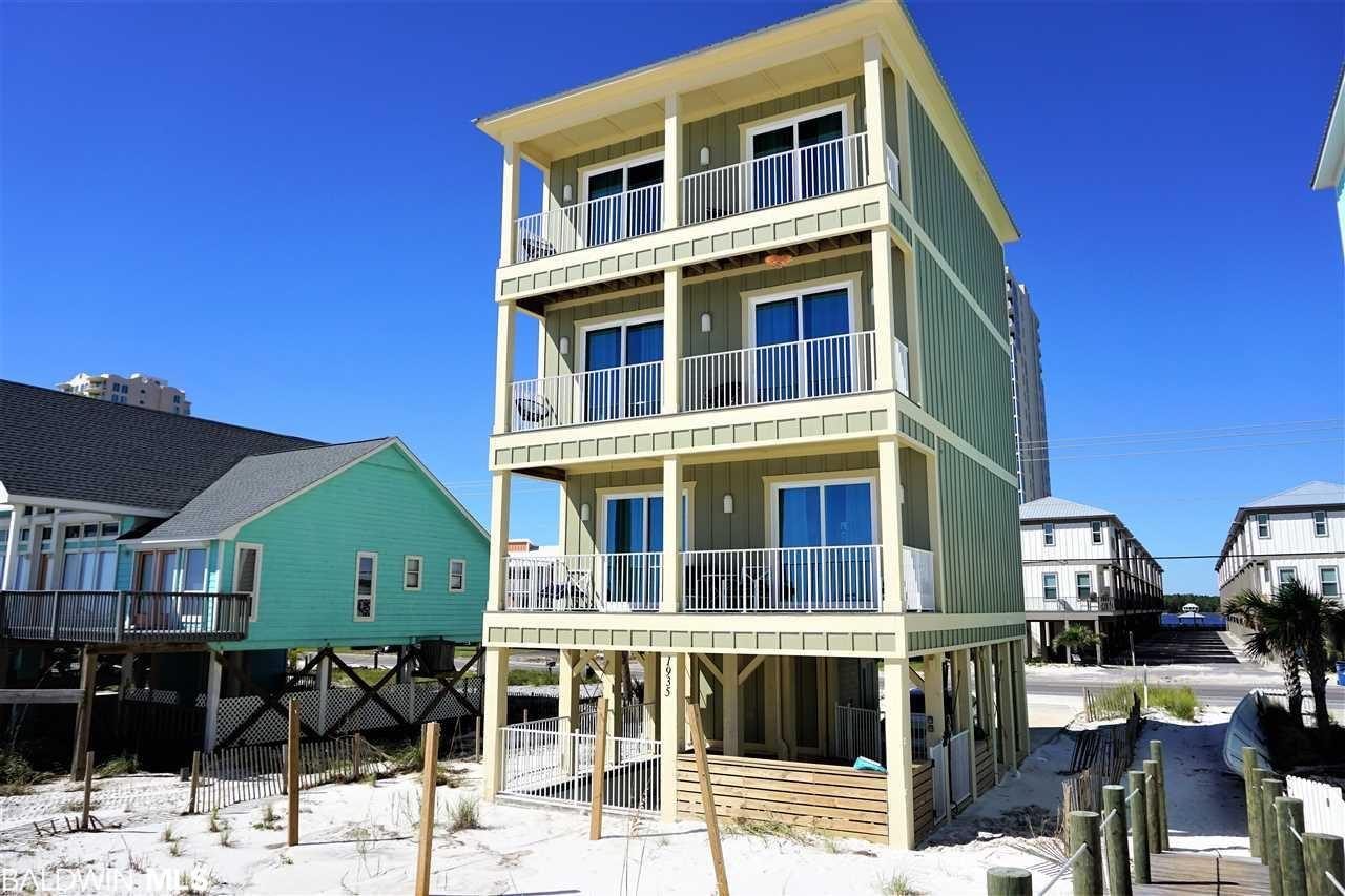 Gulf Shores                                                                      , AL - $1,850,000