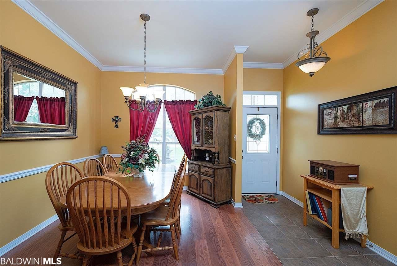 Property Image Of 16547 Tyson Dr In Foley, Al