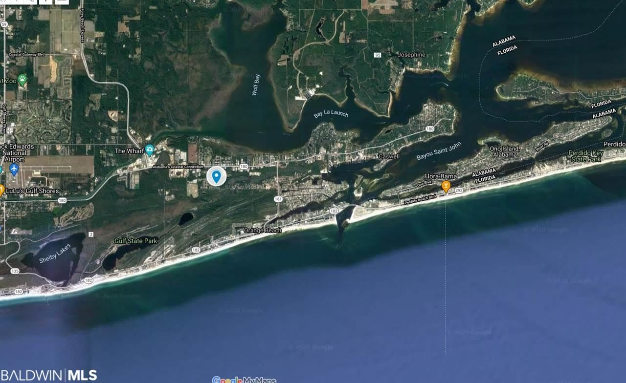 Property Image Of 24516 Wood Glen Drive In Orange Beach, Al