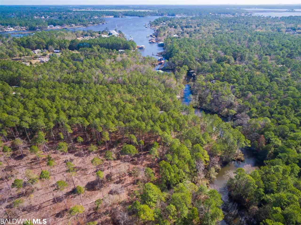 Property Image Of 0 S County Road 12 In Foley, Al