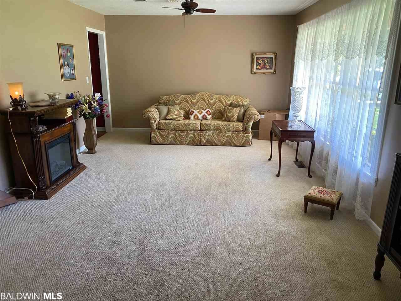 Property Image Of 102 Terry Drive In Brewton, Al
