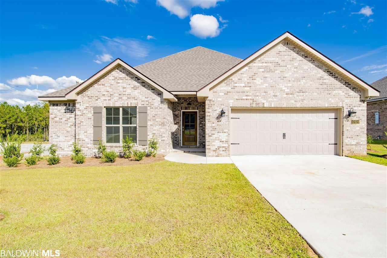 Property Image Of 12222 Lone Eagle Dr In Spanish Fort, Al