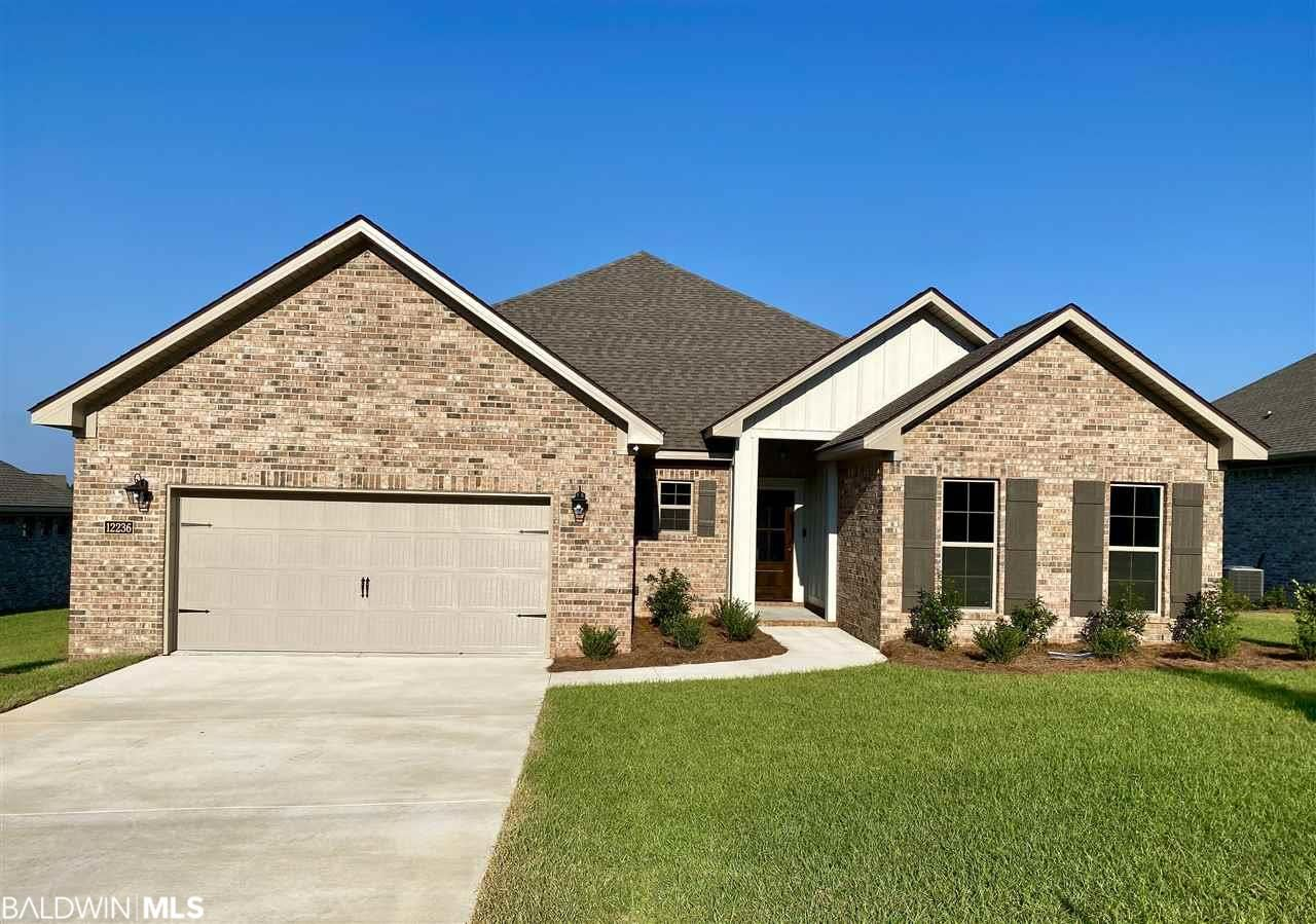Property Image Of 12236 Lone Eagle Dr In Spanish Fort, Al