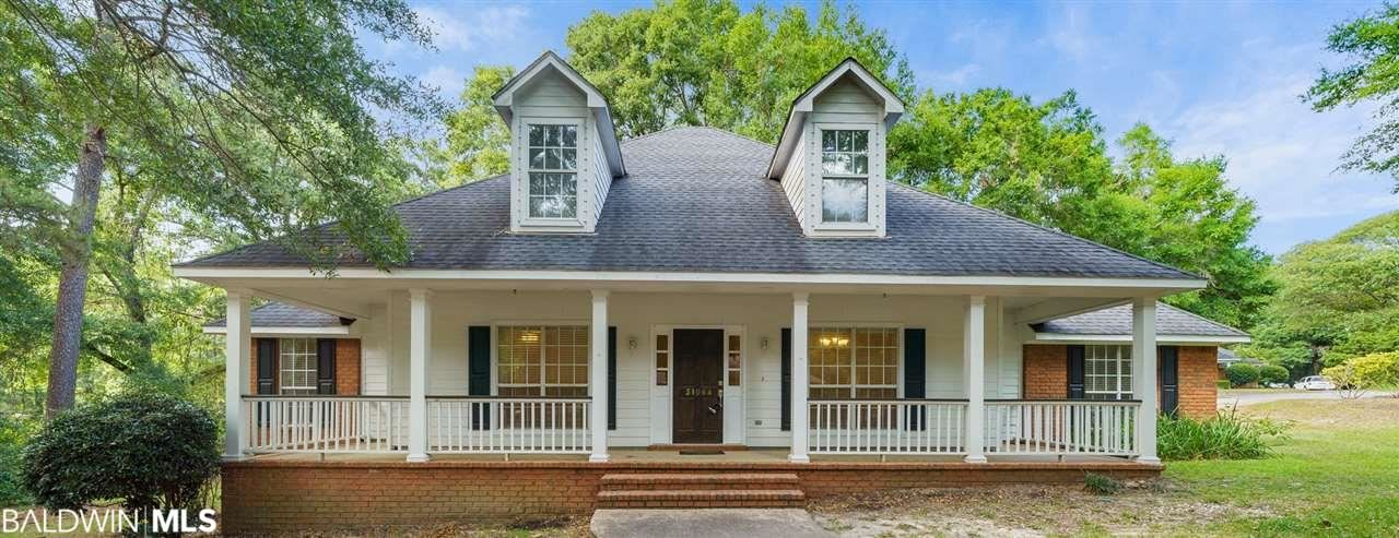 Property Image Of 31064 Wakefield Drive In Spanish Fort, Al