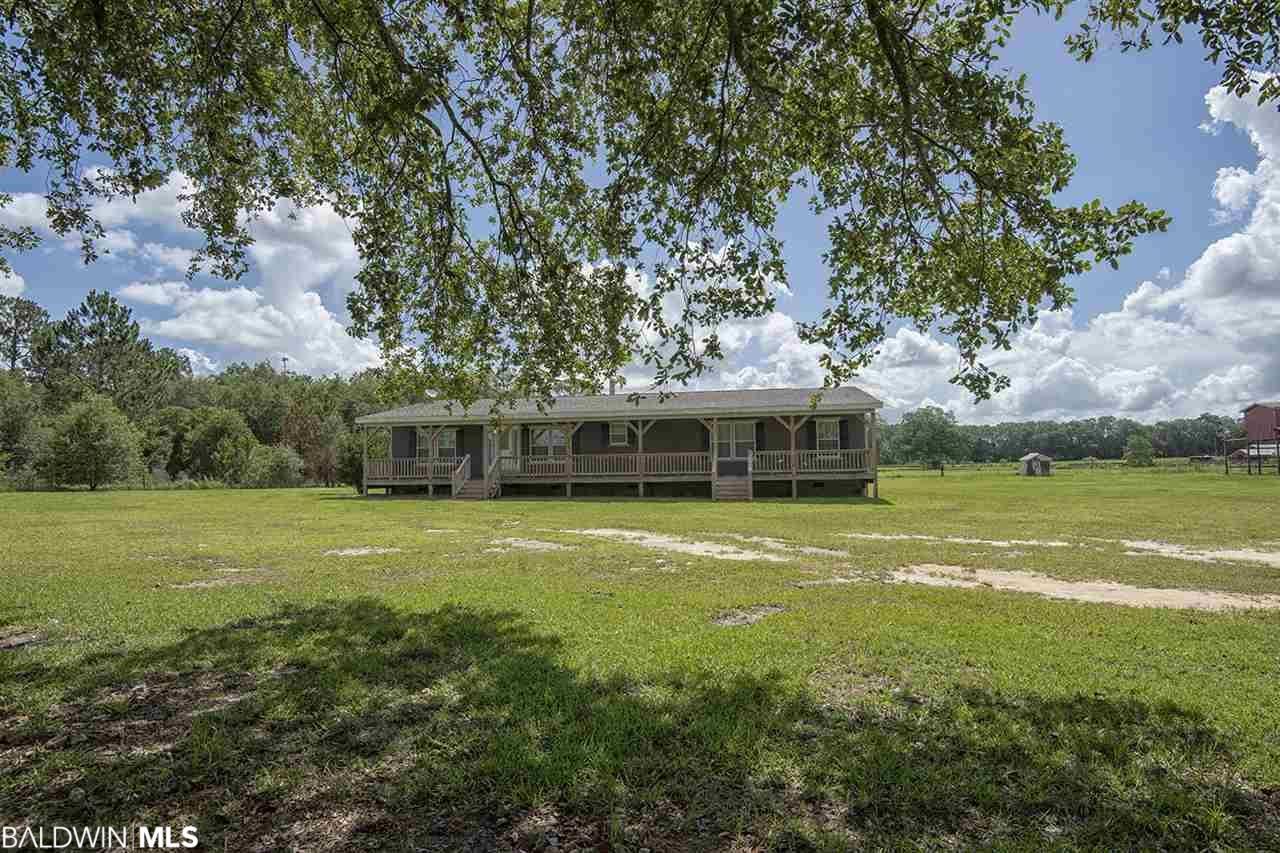 Property Image Of 12159 S Strickland Lane In Grand Bay, Al