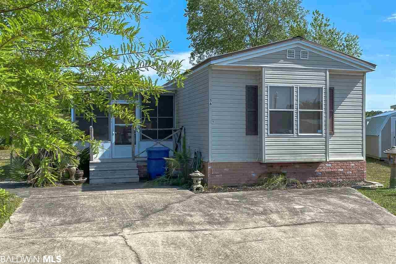 Property Image Of 16707 Highway 180 In Gulf Shores, Al
