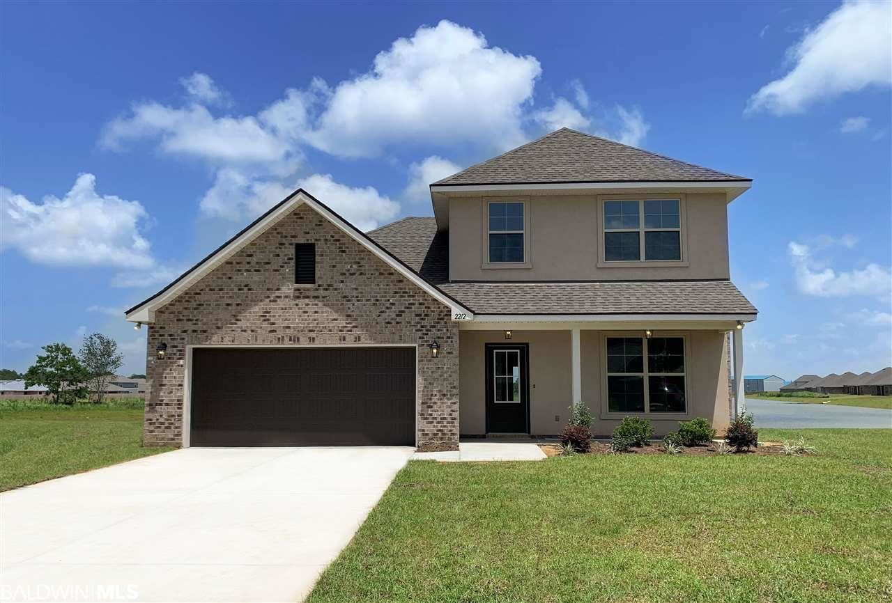 Property Image Of 2212 Baxter Springs Court In Foley, Al