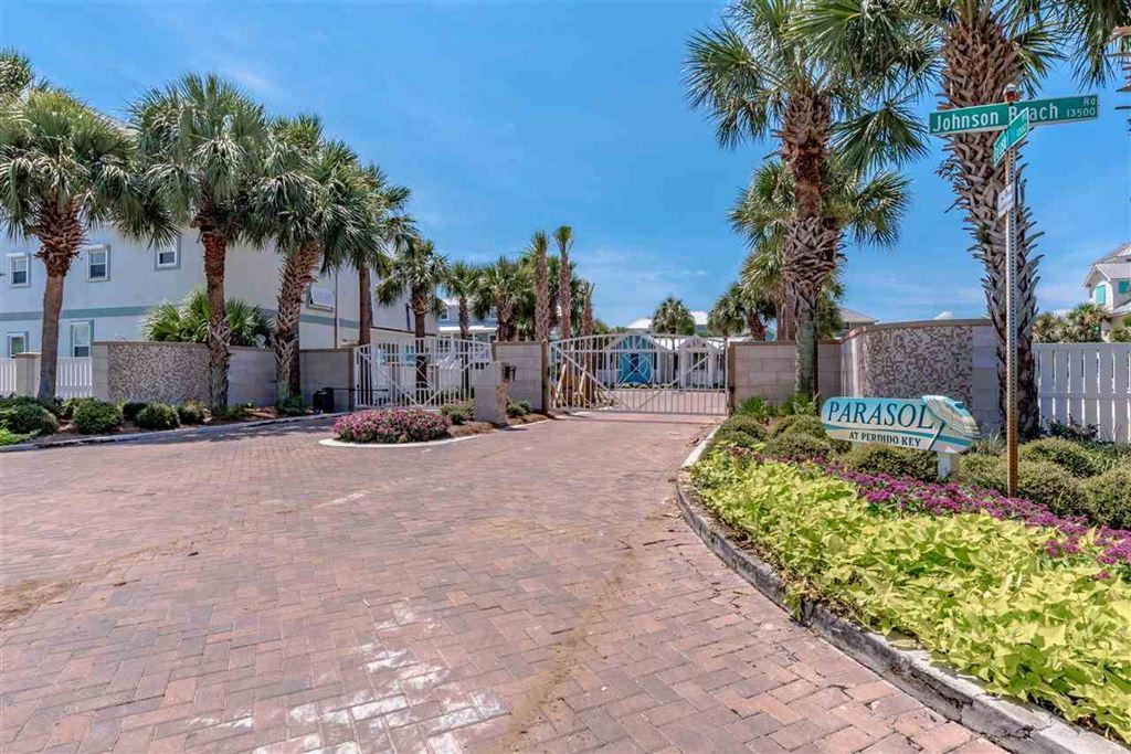 Property Image Of 1245 Parasol Place In Perdido Key, Fl