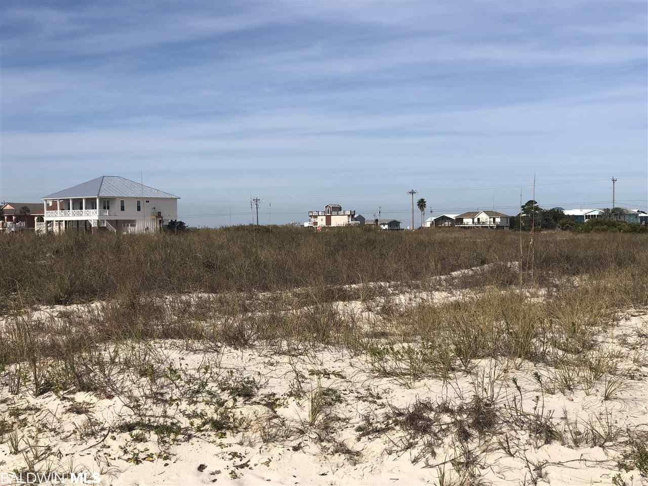 Property Image Of 0 Ponce De Leon Court In Gulf Shores, Al