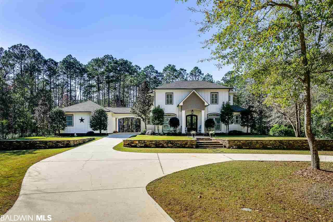 Property Image Of 5535 Mill House Rd In Gulf Shores, Al