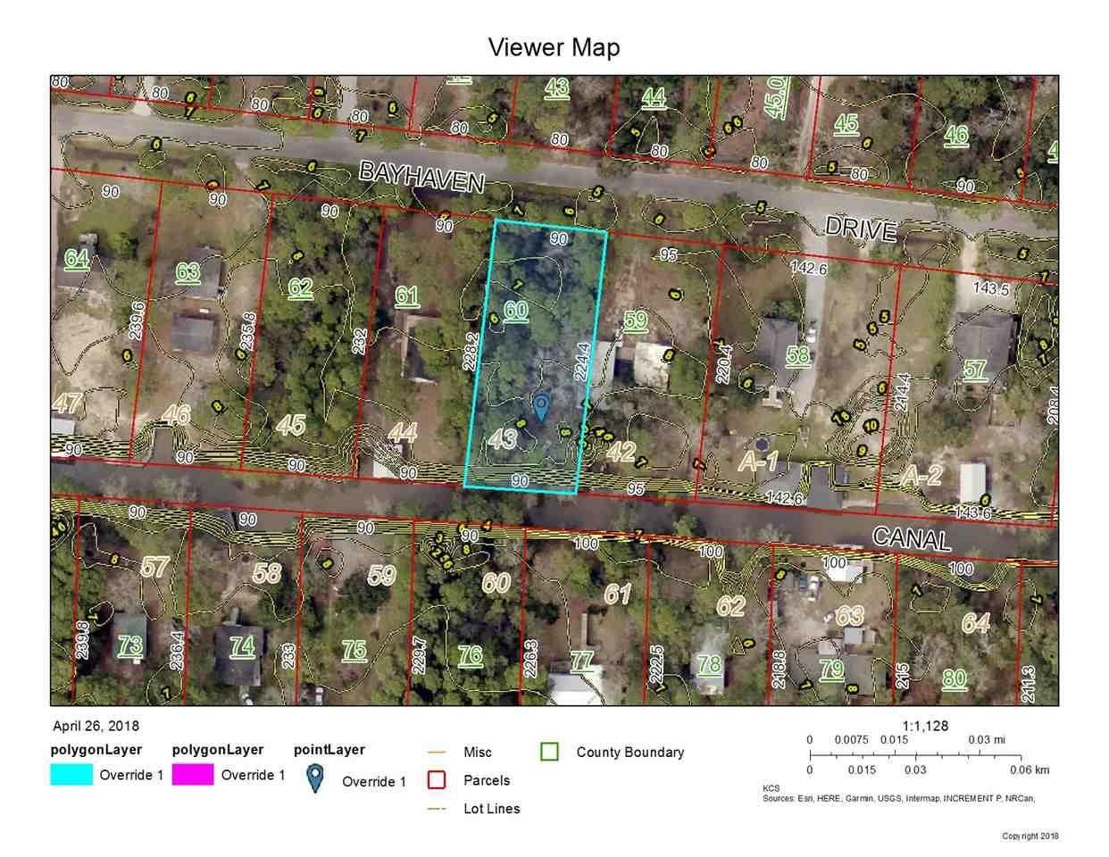 Property Image Of 0 Bay Haven Drive In Fairhope, Al