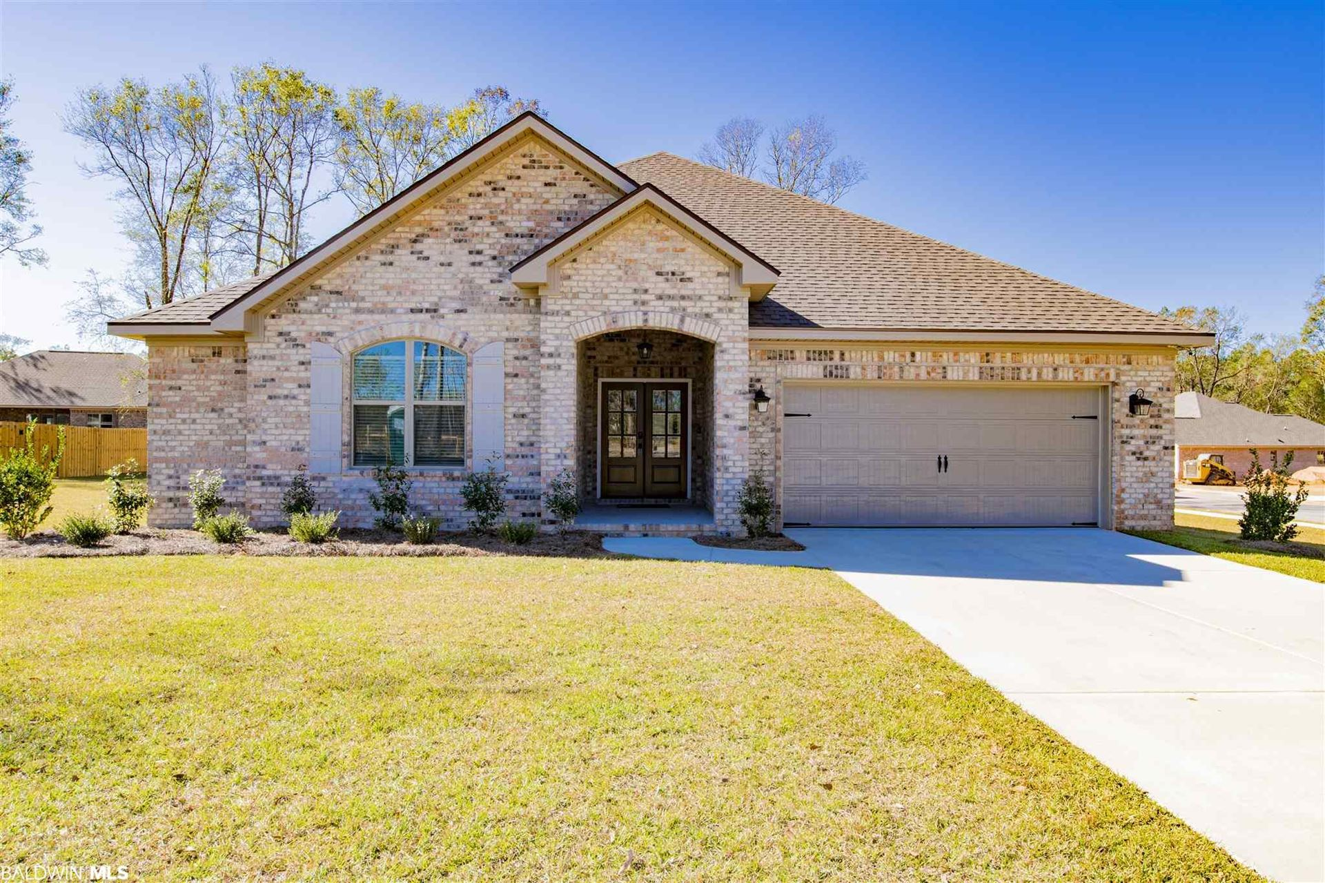 Property Image Of 12631 Squirrel Drive In Spanish Fort, Al