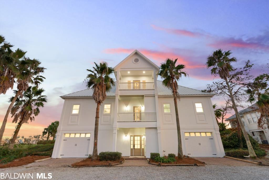 30100 River Road                                                                               Orange Beach                                                                      , AL - $3,000,000