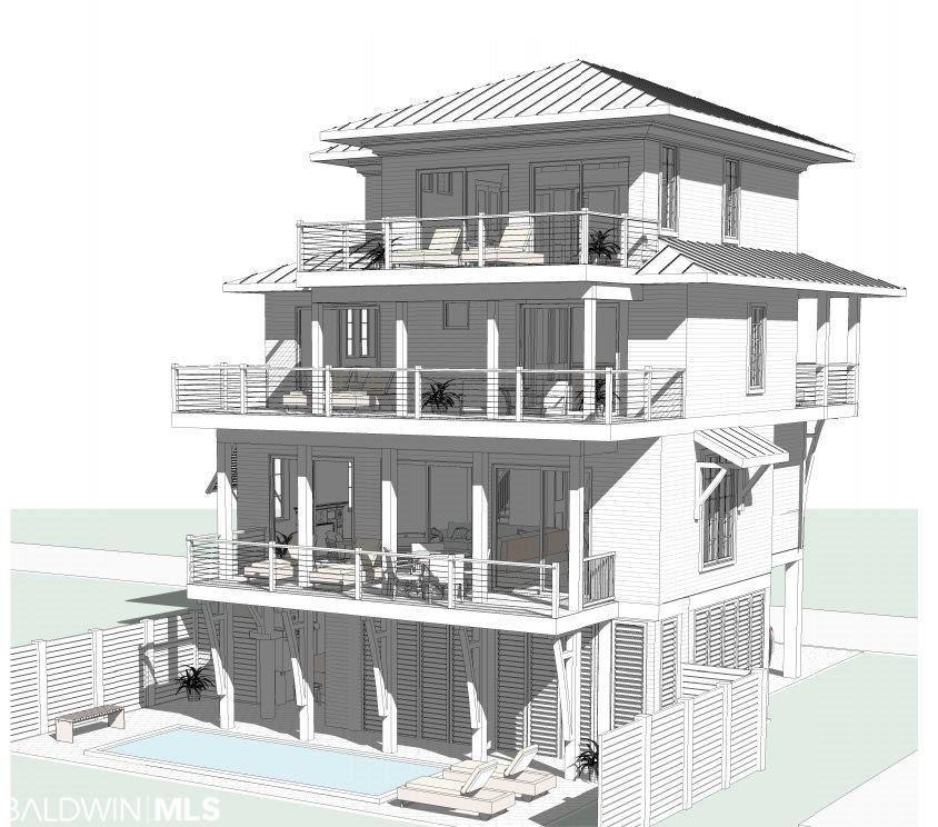 Property Image Of 25768 Perdido Beach Blvd In Orange Beach, Al