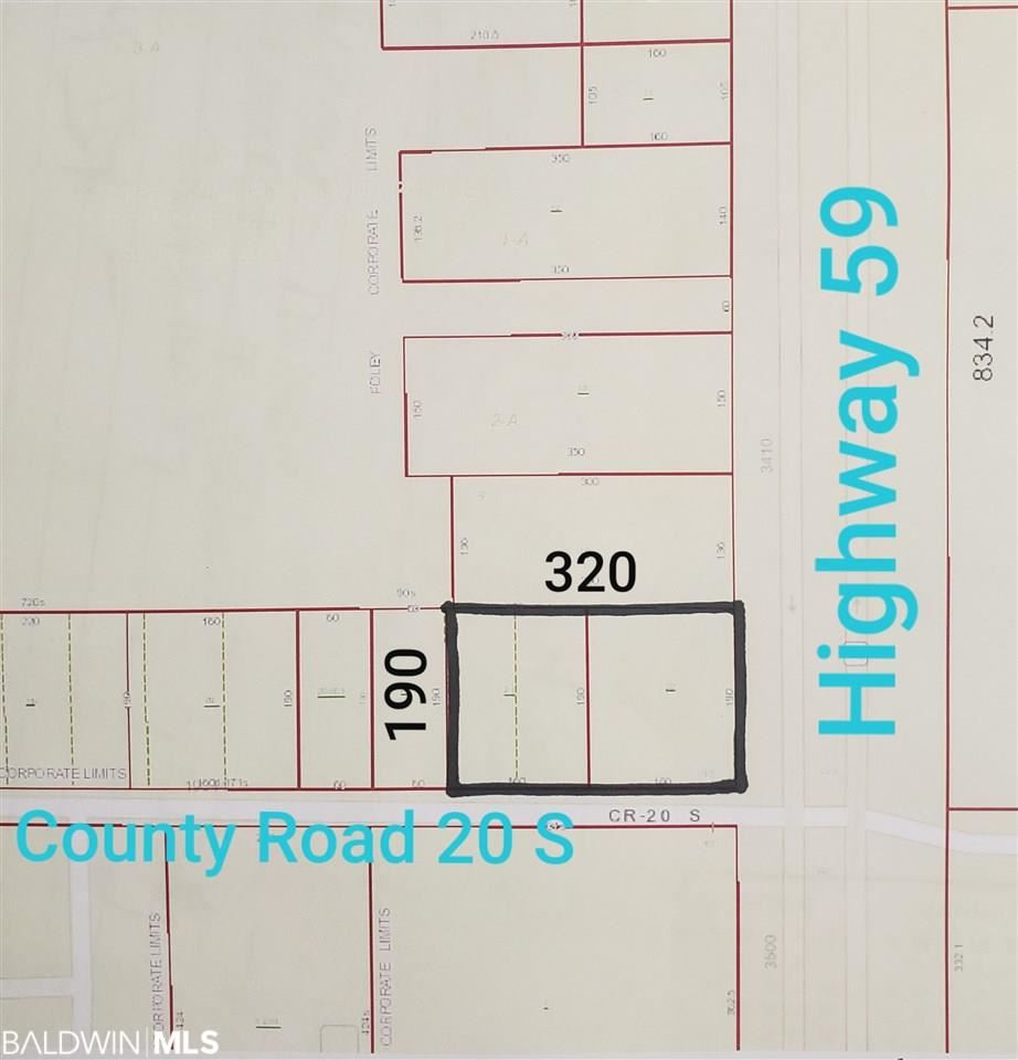 Property Image Of 3420 S St Hwy 59 In Foley, Al