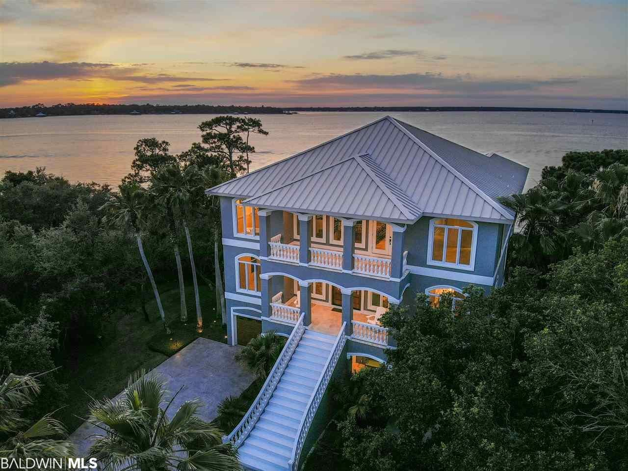 Property Image Of 30689 Peninsula Dr In Orange Beach, Al