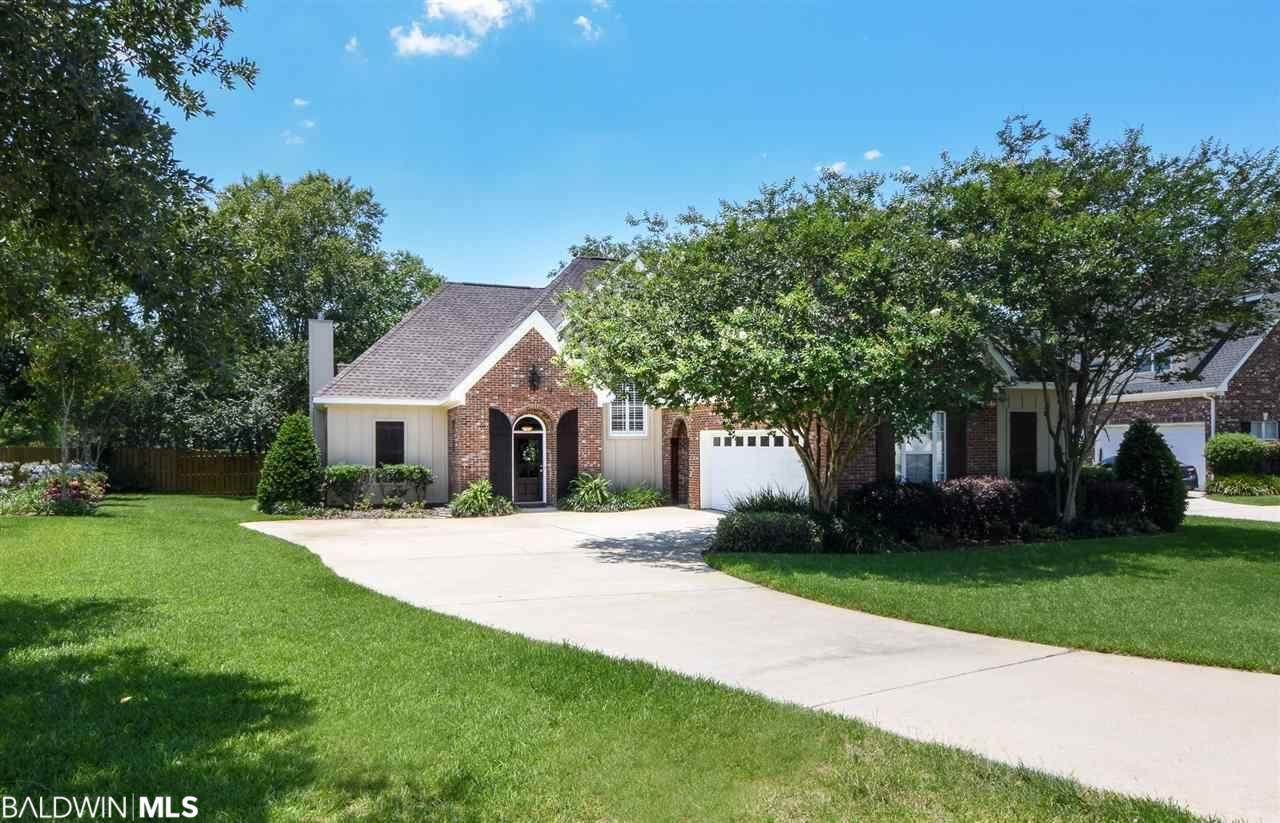 Property Image Of 25969 Ravenwood Circle In Daphne, Al