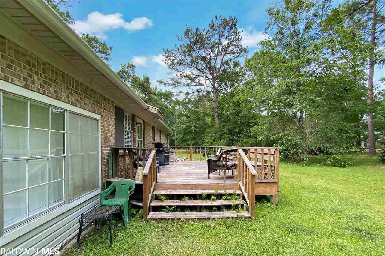 Property Image Of 7230 Cook Road In Foley, Al
