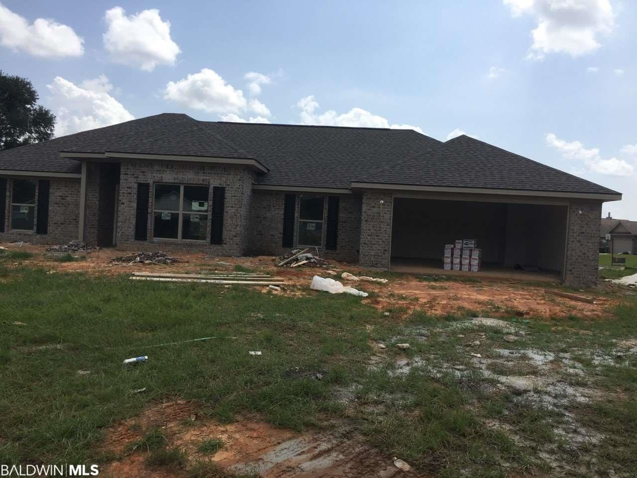 Property Image Of 21721 Frankfort Court In Robertsdale, Al