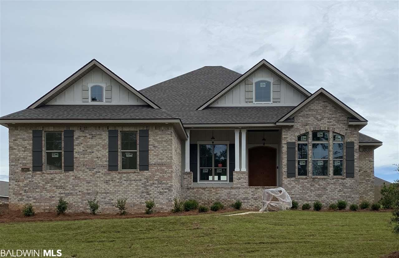 Property Image Of 13002 Ibis Blvd In Spanish Fort, Al