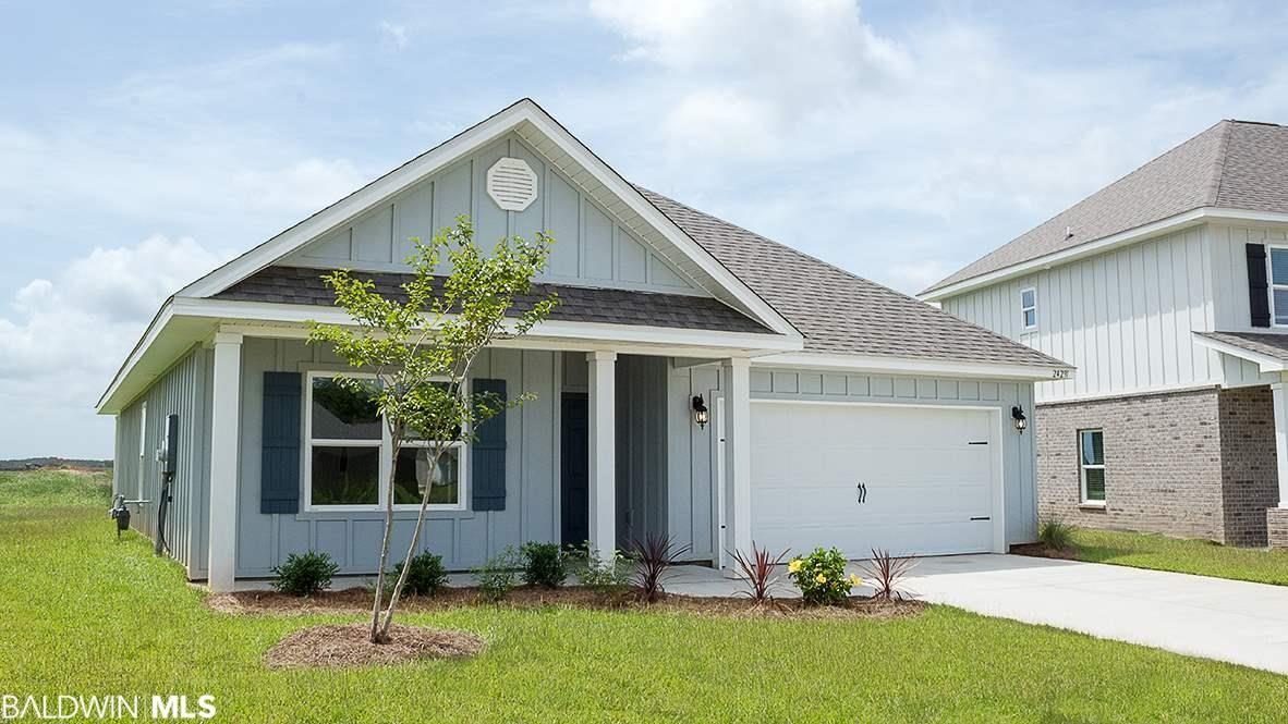Property Image Of 24291 Alydar Loop #155 In Daphne, Al