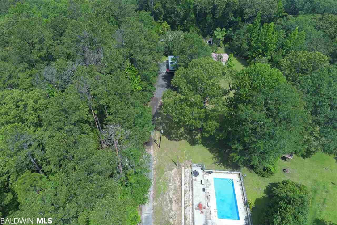 Property Image Of 141 Mcdowell Lane In Brewton, Al