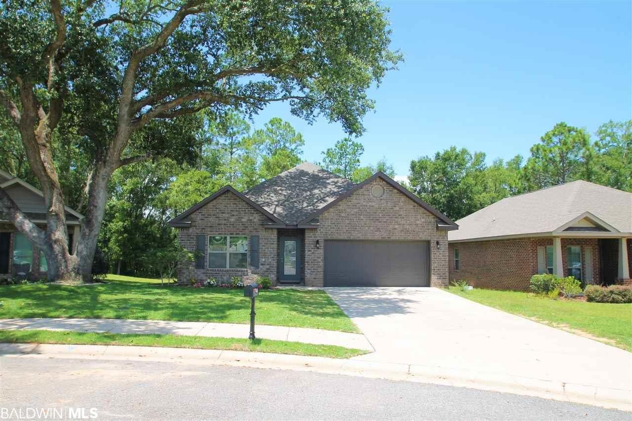 Property Image Of 7636 Kari Lane In Daphne, Al