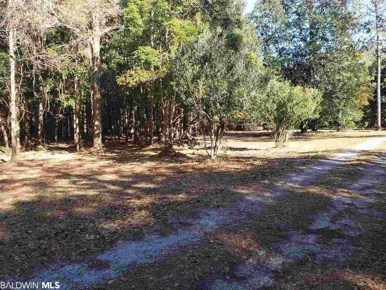 Property Image Of 21655 Us Highway 98 In Foley, Al