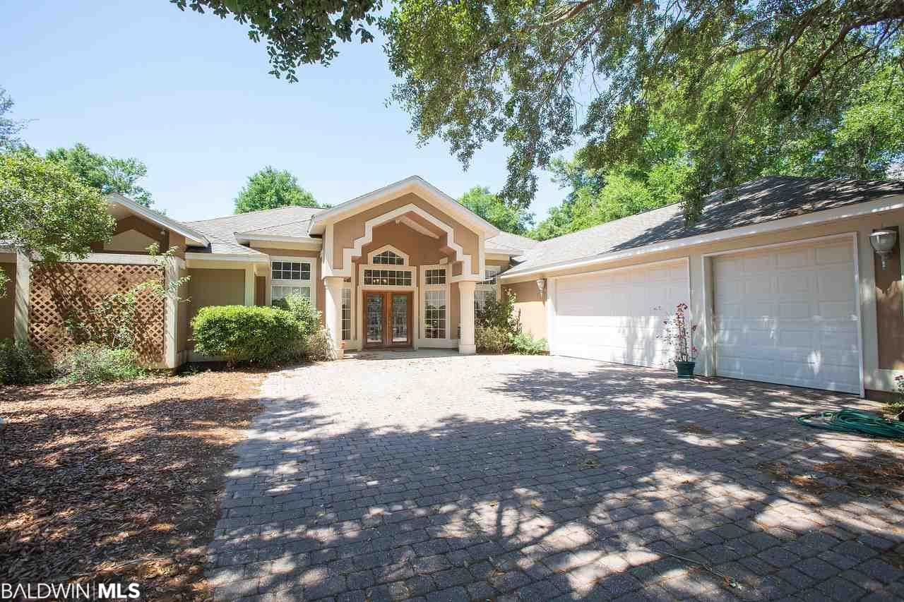 Property Image Of 13 Bayside Court In Gulf Shores, Al