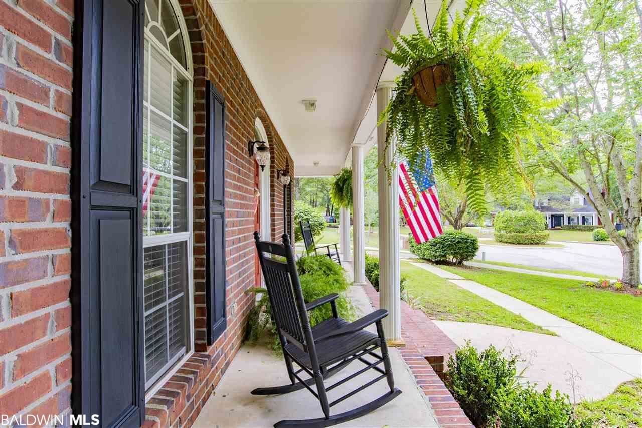 Property Image Of 8542 Buckingham Court In Spanish Fort, Al