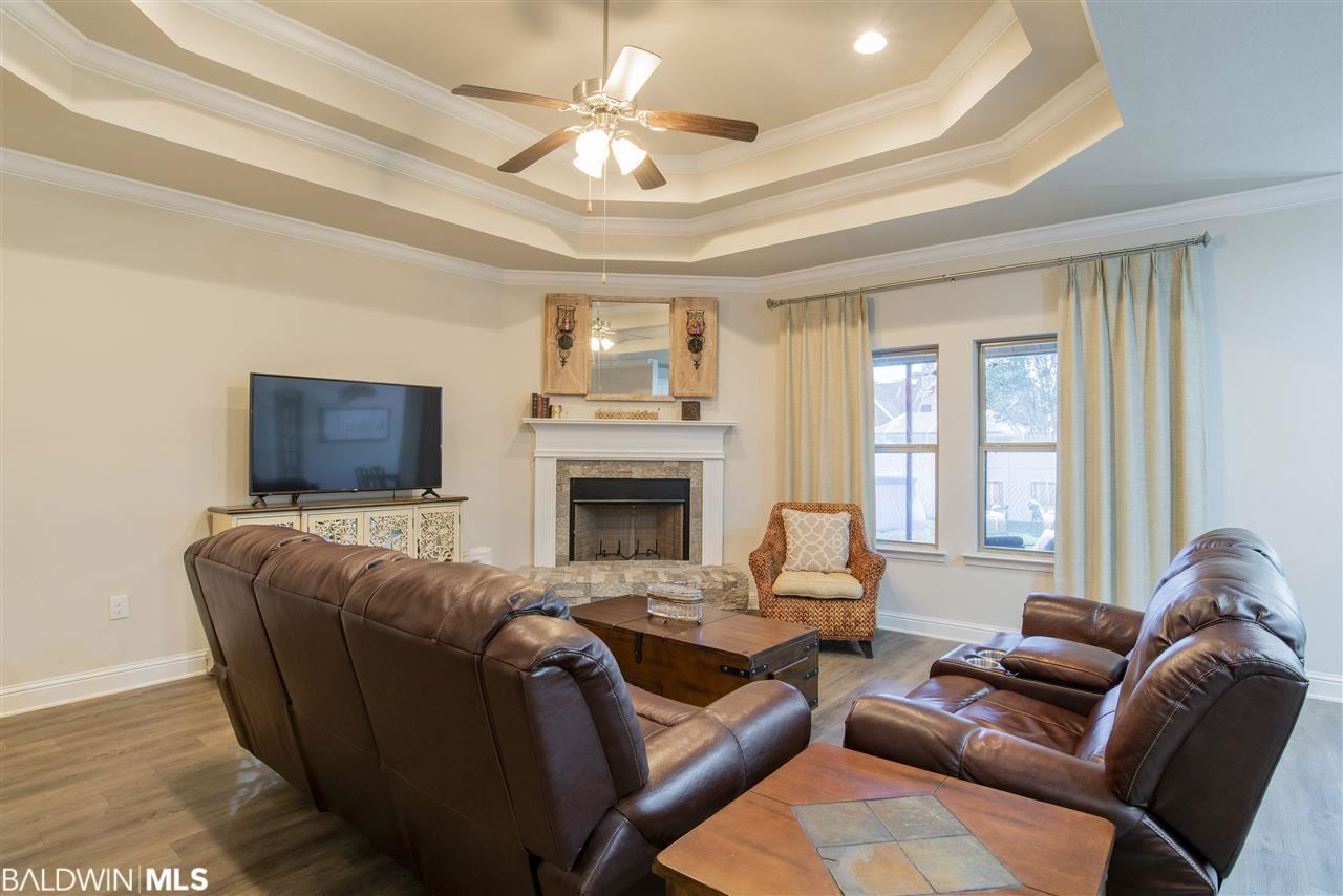 Property Image Of 14547 Troon Drive In Foley, Al