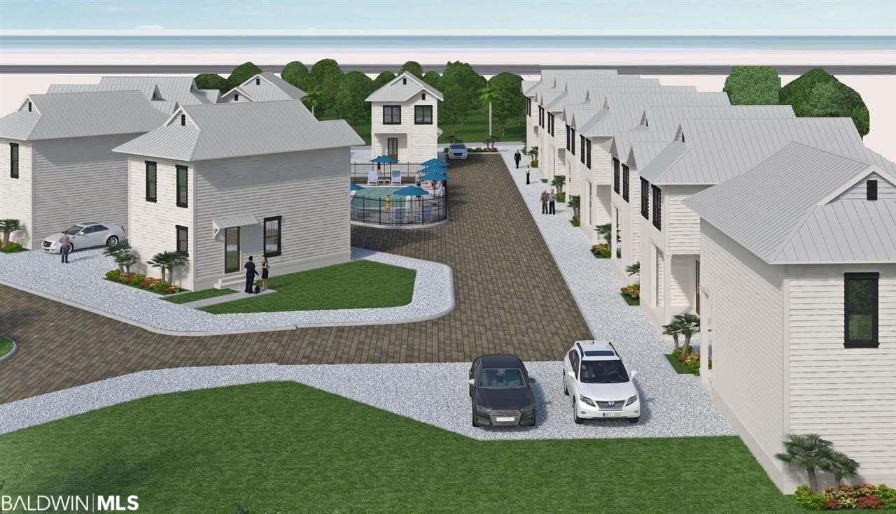 Property Image Of Lot B West Gate #B In Orange Beach, Al