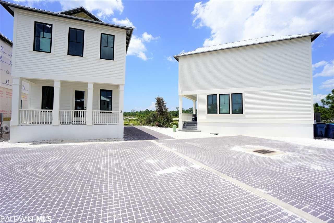 Property Image Of Lot D West Gate #D In Orange Beach, Al