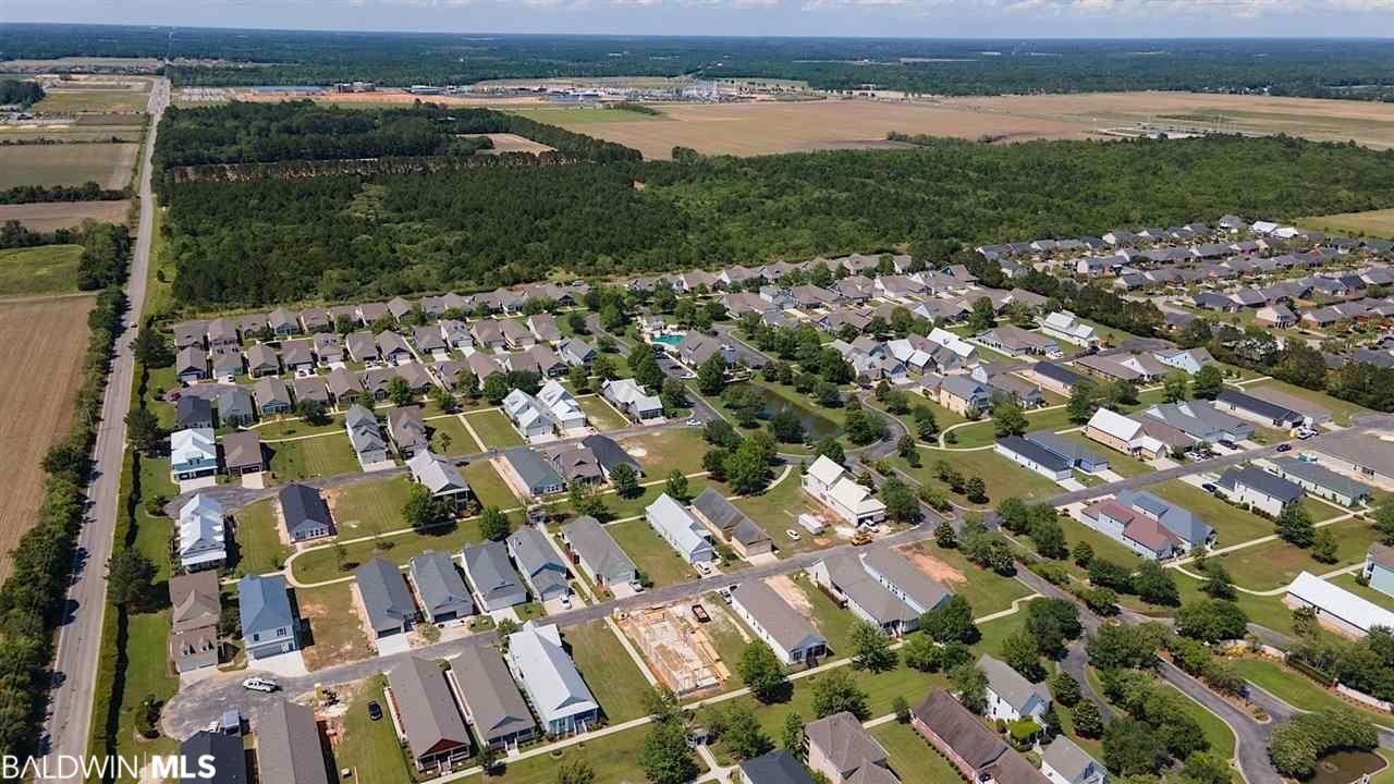 Property Image Of 1034 Snapdragon Lane In Foley, Al