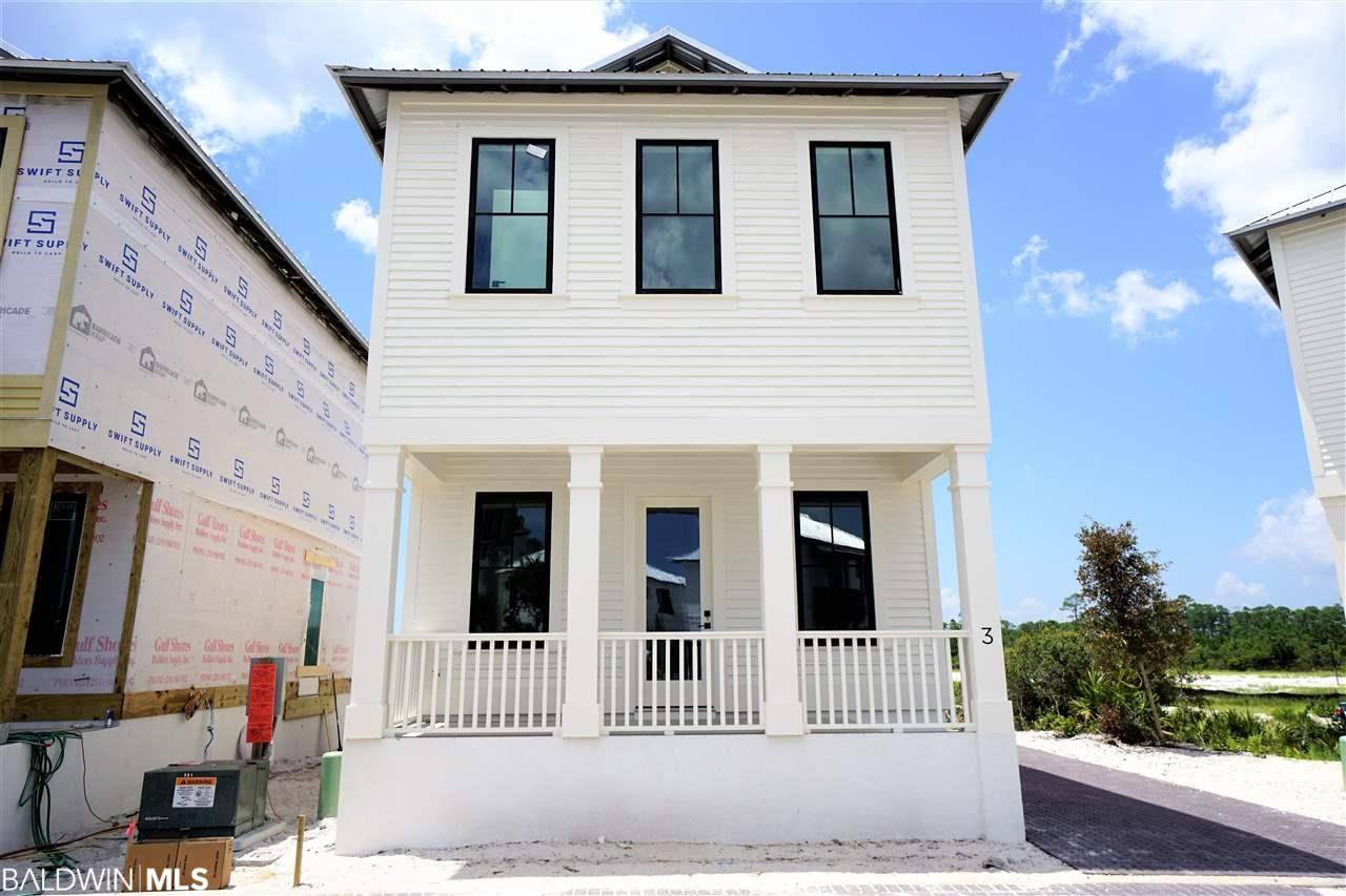 Property Image Of Lot I West Gate #I In Orange Beach, Al