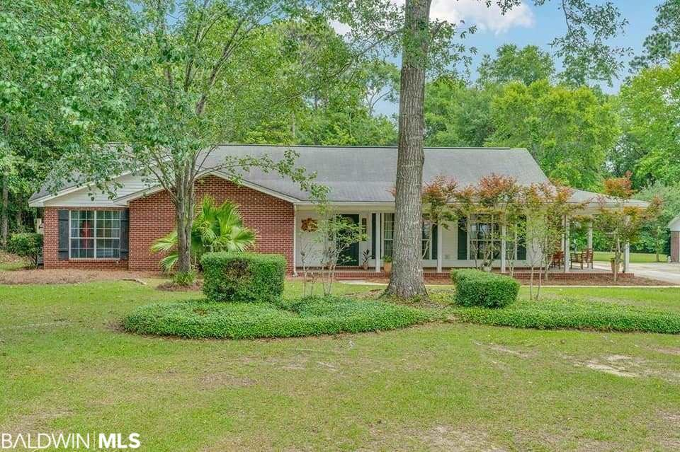 Property Image Of 609 Duryea Cir In Bay Minette, Al